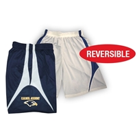 CARMEL ACADEMY REV BASKETBALL SHORTS