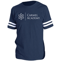 CARMEL ACADEMY GAME DAY TEE
