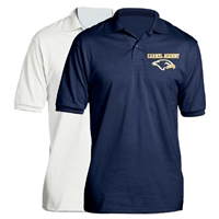 CARMEL SPORTS TENNIS POLO SHIRT