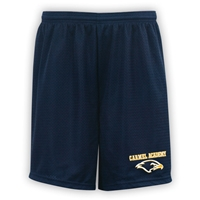 CARMEL SPORT EXTREME MESH ACTION BASKETBALL SHORTS