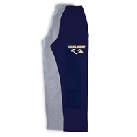 CARMEL SPORTS OPEN BOTTOM SWEATPANTS WITH POCKETS