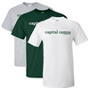 CAPITAL CAMPS OFFICIAL CAMP TEE