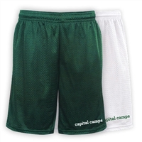 CAPITAL CAMPS EXTREME MESH ACTION SHORTS
