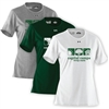 CAPITAL CAMPS LADIES UNDER ARMOUR TEE