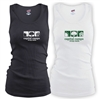 CAPITAL CAMPS RIBBED TANK