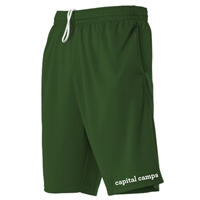 CAPITAL CAMPS SHORT WITH POCKETS