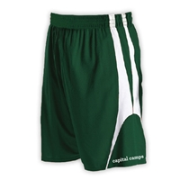 CAPITAL CAMPS OFFICIAL REV BASKETBALL SHORTS