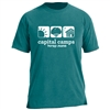 CAPITAL CAMPS VINTAGE TEE