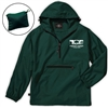 CAPITAL CAMPS PACK-N-GO PULLOVER JACKET