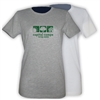 CAPITAL CAMPS GIRLS FITTED TEE