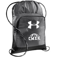 CMEK BASKETBALL UNDER ARMOUR SACK PACK
