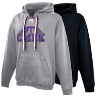 CMEK BASKETBALL FACEOFF HOODY