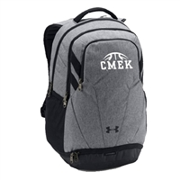 CMEK BASKETBALL UNDER ARMOUR BACKPACK