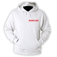 SILVER LAKE SHABBAT HOODED SWEATSHIRT