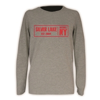 SILVER LAKE THERMAL LONG SLEEVE TEE