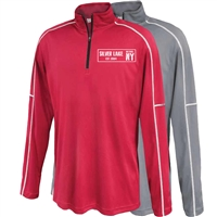 SILVER LAKE CONQUEST 1/4 ZIP
