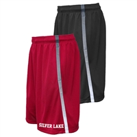 SILVER LAKE AVALANCHE SHORT