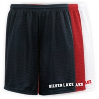 SILVER LAKE EXTREME MESH ACTION SHORTS