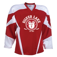 SILVER LAKE HOCKEY JERSEY