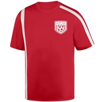 SILVER LAKE ATTACKING SOCCER JERSEY