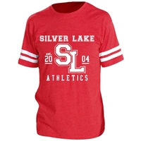 SILVER LAKE GAME DAY TEE