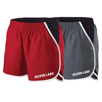 SILVER LAKE ENERGIZE SHORTS