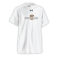 SILVER LAKE UNDER ARMOUR COLLECTORS TEE