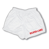 SILVER LAKE SHABBAT LADIES COTTON SHORT