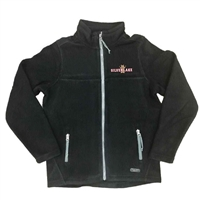 SILVER LAKE BOUNDARY FLEECE FULL ZIP JACKET
