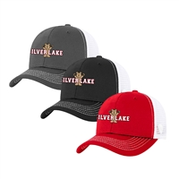 SILVER LAKE RANGER HAT
