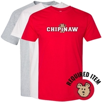 CHIPINAW OFFICIAL TEE