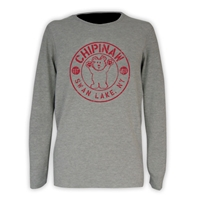 CHIPINAW THERMAL LONG SLEEVE TEE