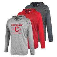 CHIPINAW STRATOS HOODIE