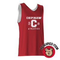 CHIPINAW OFFICIAL REVERSIBLE LEAGUE JERSEY