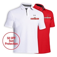 CHIPINAW ADULT UNDER ARMOUR POLO