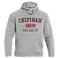 CHIPINAW UNDER ARMOUR HOODIE