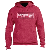 CHIPINAW VINTAGE HOODED SWEATSHIRT