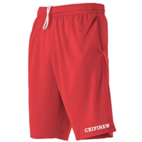 CHIPINAW SHORTS WITH POCKETS