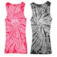 CHIPINAW TIE DYE TANK TOP