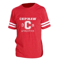 CHIPINAW GAME DAY TEE