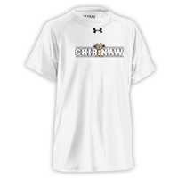 CHIPINAW UNDER ARMOUR COLLECTORS TEE