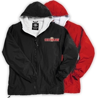 CHIPINAW FULL ZIP JACKET WITH HOOD