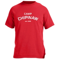 CHIPINAW VINTAGE TEE