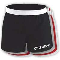 CHIPINAW LADIES COTTON SHORTS