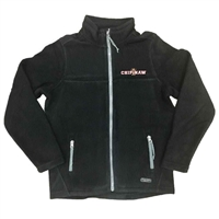 CHIPINAW BOUNDARY FLEECE FULL ZIP JACKET