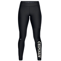 CHIPINAW LADIES UNDER ARMOUR HEAT GEAR LEGGING