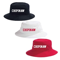 CHIPINAW CRUSHER BUCKET CAP