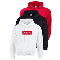 CHIPINAW SUPREME HOODED SWEATSHIRT