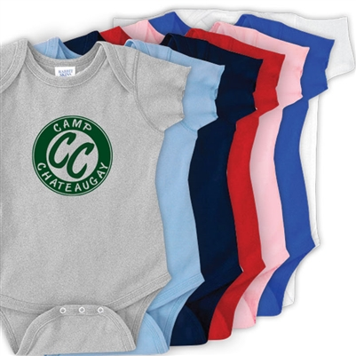 CHATEAUGAY INFANT BODYSUIT