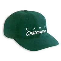 CHATEAUGAY CAMP CAP